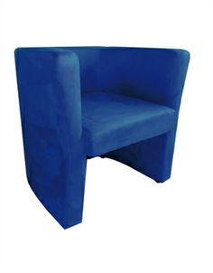 Anna High Back Tub Chair - Stylish modern high back tub chair upholstered in a durable micro fibre fabric School Reception, Reception Furniture, Fibre And Fabric, Stylish Chairs, Waiting Area, Upholstered Chairs, Tub Chair, Side Chairs, Colours