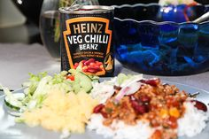 All sizes | heinz vege chilli | Flickr - Photo Sharing!