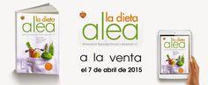 La dieta ALEA - blog de nutrición y dietética, trucos para adelgazar, recetas para adelgazar: Recetas ricas de dieta