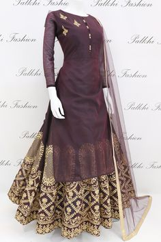 Indian Outfits : Anarkali Suits, Gowns Online & Indian Dresses Online : Designer Outfits: Anarkali Suits, Dresses & Designer Gowns in Houston Party Wear Indian Dresses, Designer Party Wear Dresses, Indian Fashion Dresses, Indian Bridal Outfits, Indian Gowns Dresses, Kurti Designs Party Wear, Dress Indian Style, Designer Gowns, Luxury Designer