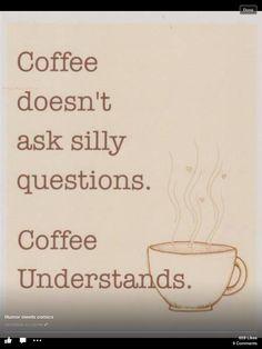 Love me some coffee!!!