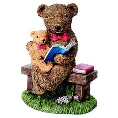 Story book bears