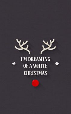 I'm Dreaming Of a White Christmas background/wallpaper Wallpaper Winter, Christmas Phone Wallpaper, Holiday Wallpaper, Christmas Lockscreen, Christmas Mood, Christmas Quotes, Merry Christmas, Vintage Christmas, Christmas Letters