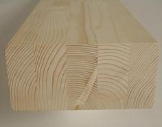 Glued timber - Medžio Gausa