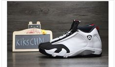 28cbcb0a88a These are defintly in the top three chocies for my favorite pair of 14's  Retro Basketball
