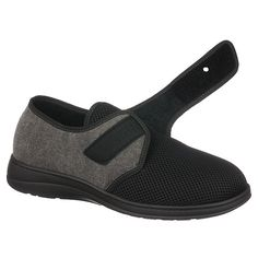 Pantofi de vara ortopedici, barbati, calapod lat, reglabili, PodoWell Pierrick. Slip On, Adidas, Sneakers, Shoes, Fashion, Tennis Sneakers, Sneaker, Zapatos, Moda