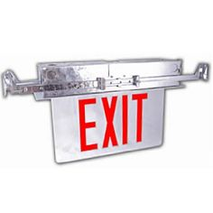 Carpenter Emergency Lighting is an independently owned US manufacturer of Emergency Lighting Products and Exit signs. Located in Hamilton, NJ., we pride ourselves in offering a comprehensive product line, affordable pricing, quick deliveries and unparalleled customer service.