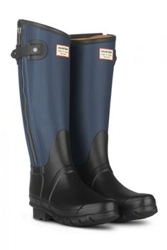 Rag & Bone x Hunter Boots