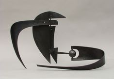 gallery of steel sculptures Geometric Sculpture, Metal Art Sculpture, Steel Sculpture, Contemporary Sculpture, Abstract Sculpture, Abstract Art, Art Sculptures, Kandinsky, Welding Art