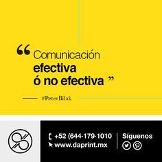 Bien y mal no existe en el #diseñográfico, solo existe comunicación efectiva ó no efectiva!