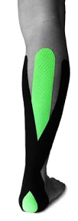 ARES Kinesiology Tape: Calf