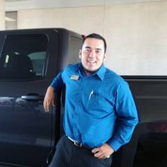 Michael Delgado, Sales Consultant