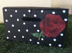 Caja flamenca