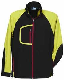 Big and Tall Mens Cotton/Poly Jacket With Poplin Lining   Big Sizes XLB-6XLB  Tri-Mountain  6045  Mens Exodus  Our Price:$18.38