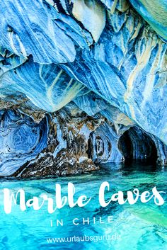 Die atemberaubenden Marble Caves in Chile – Best Europe Destinations Europe Destinations, South America Destinations, South America Travel, Travel Images, Travel Pictures, Marble Caves Chile, Monuments, Travel Chile, Koh Lanta Thailand