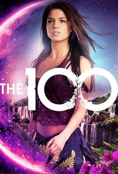 #The100 - Octavia Blake