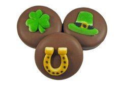 St. Patrick's Day Oreo - 1 oz. - Irish Snacks