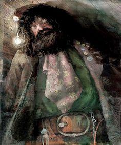 Hagrid+-+Jim+Kay[1].jpg (1334×1600)
