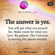 Spiritual Manifestation, Manifestation Law Of Attraction, Law Of Attraction Tips, Law Of Attraction Affirmations, Attraction Quotes, Positive Affirmations For Success, Tarot, Indian Philosophy, Divine Timing