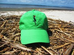 Look what washed up on the shore at the beach! Ernest Lee's new great looking hats at www.ernestleetees.com Free Shipping! Live In The Now, Baseball Hats, Free Shipping, Chicken, Beach, Art, Baseball Caps, The Beach, Kunst