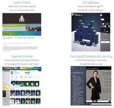 Makers Empire 3D Learning Program