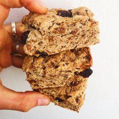 "Superfood ""Buttermilk"" Rusks — The Healing Root Vegan Gluten Free, Gluten Free Recipes, New Recipes, Favorite Recipes, Healthy Recipes, Buttermilk Rusks, Rusk Recipe, South African Recipes, Dessert Recipes"