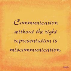 Have you ever thought about your communication style? How do you represent things in your mind? According to neuroscience, there are three main modalities through which people communicate. Some people are visual while some others are auditory and other people are kinaesthetic. Imagine three people went on holiday and they were to share their experience but they each had one of these different communication styles; visual, auditory or kinaesthetic.