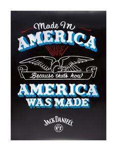 Jack Daniel's Made in America