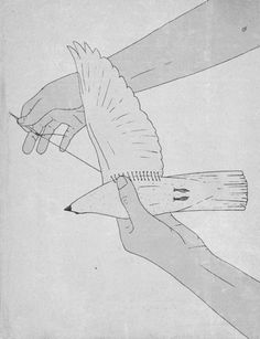 philipp igumnov: great visual metaphor