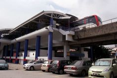 Nancy: Refunds if LRT, Monorail trains are 15 minutes late