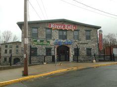 Travel   Rhode Island   Rhode Island Restaurants   River Falls   Rhody   Ocean State