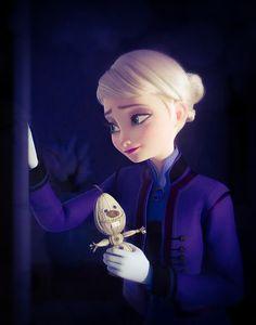 Beautiful Elsa!!!
