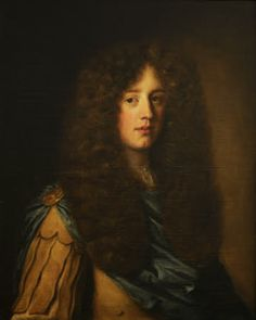 The Vyne © National Trust Art Through The Ages, 17th Century Art, Long Wigs, Ferdinand, Ancient Art, Oil Painting On Canvas, Image Collection, Art Oil, Pretty Boys