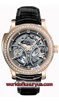 Q1642425 - This Jaeger LeCoultre Master Minute Repeater Mens Watch, Q1642425 features 44 mm 18kt Pink Gold case, Skeleton dial, Gold-toned hands, Sapphire crystal, Fixed bezel and a Blue Leather Strap. - See more at: http://www.worldofluxuryus.com/watches/Jaeger-LeCoultre/Master/Q1642425/219_220_8458.php#sthash.NloeXlik.dpuf