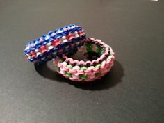 "My NEW* Reversible ""Big Rig"" Bracelet/How To Tutorial"