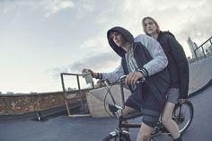 Pull & Bear Winter 2014 Advertising Campaign | FashionBeans.com