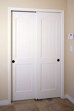 18 Best wood closet doors images | Sliding doors, Sliding Door