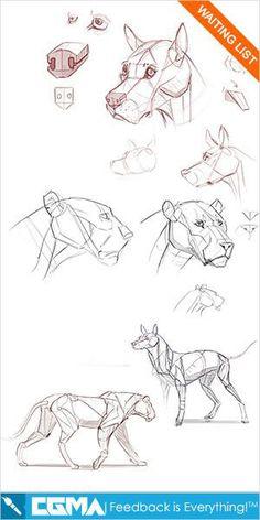Primeiro trailer do filme Zootopia, do estúdio Disney | THECAB - The Concept Art Blog