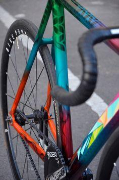 bikeplanet: Bike Punk Custom...