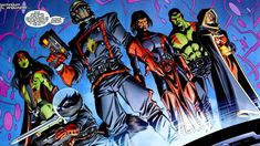 The Guardians Of The Galaxy In The Comic Books Versus The Movies http://www.fortressofsolitude.co.za/guardians-galaxy-comic-books-versus-movies/?utm_campaign=crowdfire&utm_content=crowdfire&utm_medium=social&utm_source=pinterest