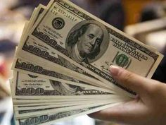 US Dollar Rallies on Rate-Hike Expectations – Finance tips for small business Rise Against, Easy Work, Japanese Yen, Job Opening, Make Money Fast, Debt Payoff, Financial Planning, Finance Tips, Nature
