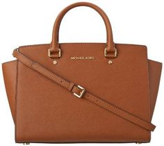 A new addition to Dollar Bender. Michael Kors Wome... http://www.dollarbender.com/products/michael-michael-kors-womens-selma-large-trapeze-satchel-brown?utm_campaign=social_autopilot&utm_source=pin&utm_medium=pin #fashion #jewelry #accessories #style #beauty #follow