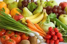 Thyroid Diet Plan - Low Iodine Diet.