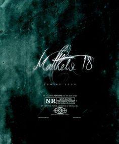 Video: Matthew 18 » Movie Teaser [Starring @JenniferJayleen Martinez, @F B, & @Lue Nell Belyeu]