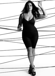 love this (plus size beauty)