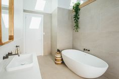Long Jetty Renovation Master Bathroom Reveal