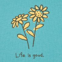 Duet Floral #Lifeisgood #ThinkSpring