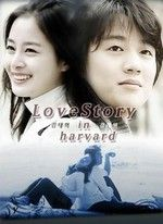 Watch Love Story In Harvard Korean Drama Online