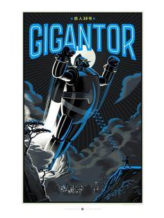 Gigantor!
