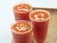 Gazpacho van watermeloen - Libelle Lekker!